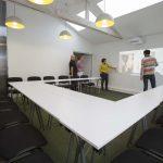 Salle de réunion à Abbaretz