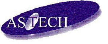 logo ASTECH - Pascal Thenon